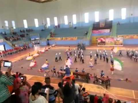 Drumband Sd Al Bayan Islamic School video