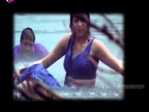 Namitha Sexiest Video Till Date....hot Navel And Boobs video