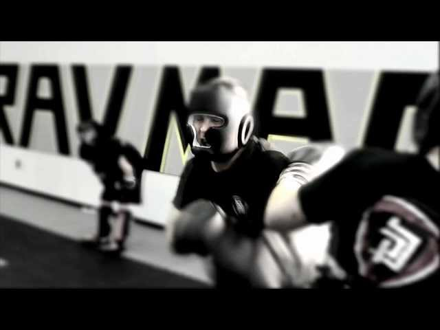 Krav Maga - The Real Deal...Greensboro Self Defense & Fitness