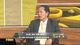 Tế bào gốc và công nghệ ứng dụng tế bào gốc tại Việt Nam (phần 1)
