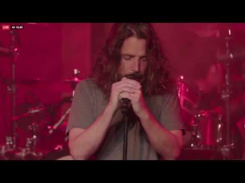 Audioslave - Like A Stone Live