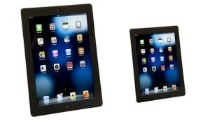 iPad Mini - Rumor Roundup