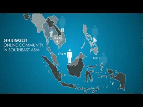 Digital Media in Malaysia