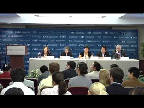 Video: U.S.-China Economic Engagement in Africa