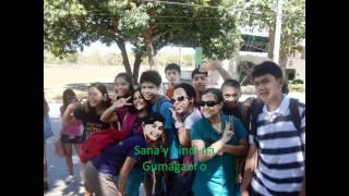 sana by amy nobleza ( with lyrics )