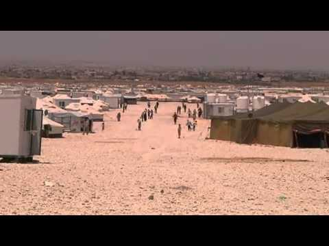 Syrian refugees hit 1.5 million mark