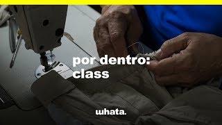 whata | por dentro class
