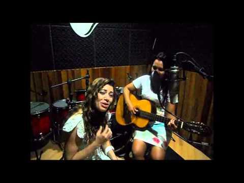 Leandra Nascimento l Musica Nova l Lançamento (2013)