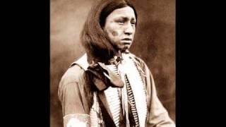 Watch Joni Mitchell Lakota video