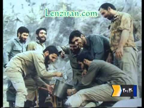 A trip to underground missile silos of  Revolutionary Guard -IRGC