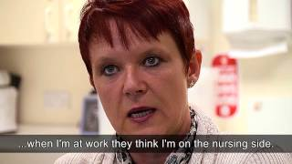 Equality and Diversity - Jo (Subtitled)