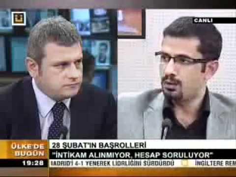 Mehmet Baransu - 28 Şubat ta ne oldu