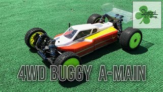 Shamrock RC : 4wd Buggy A-Main Race 2018-07-07