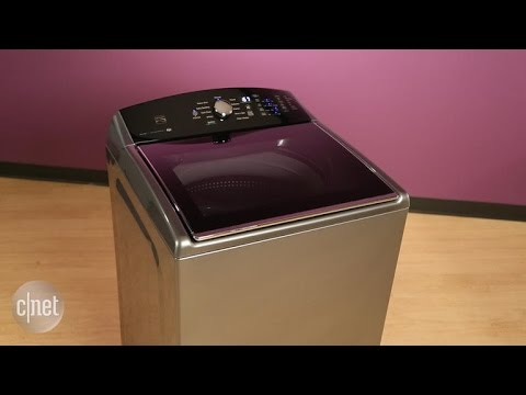 A Kenmore washer upgrade worth looking into