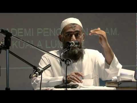 Ust. Yazid Abdul Qadir Jawas - Pemimpin Adalah Cerminan Rakyat video
