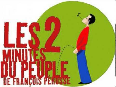 François Perusse – Ca se dispute – Le VTT