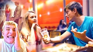 WE CAUGHT HIM WITH HIS GIRL **HIDDEN CAMERA PRANK**