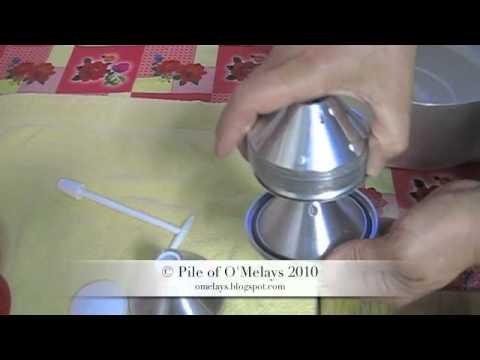 manual cream separator for goat milk