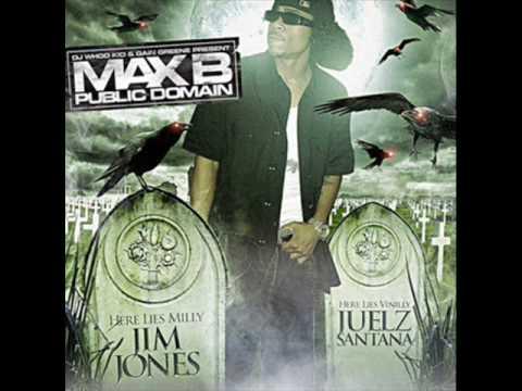Max B. - Picture Me Rollin