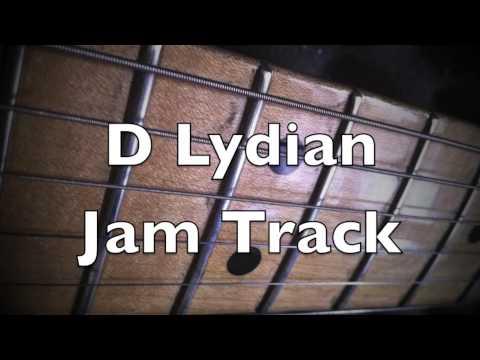 Jam - Jam (Lydian) 2