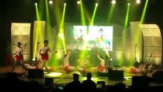 download lagu Team Helix Miming Act 26/11 Mumbai Terrorists Attack gratis