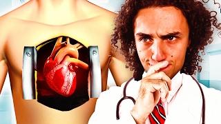 HEART SURGERY SIMULATOR 2017! (Operate Now)