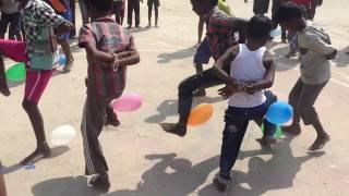 கிராம பொங்கல் விலையாட்டு / Pongal festival in Tamil Nadu / PONGAL GAMES IN VILLAGE