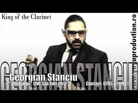 Sonerie telefon » Georgian Stanciu Band – Abrazame (Live Sax Edit 2012)