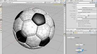 Soccer Ball Tutorial
