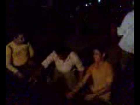 do ghut pila de shakiya Abhishek Birth day party