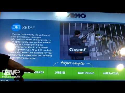 InfoComm 2015: Almo Describes Content Creation Services