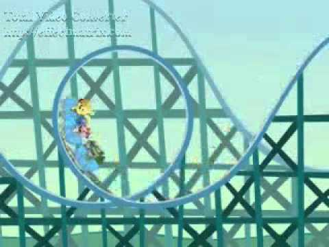 Happy Tree Friends: parque de diversiones/amusement park