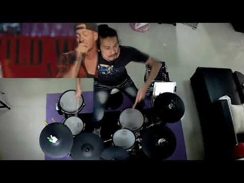Bebe Rexha - Meant to Be (feat. Florida Georgia Line)  (Electric Drum cover by Neung)
