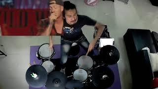 Download Lagu Bebe Rexha - Meant to Be (feat. Florida Georgia Line)  (Electric Drum cover by Neung) Gratis STAFABAND