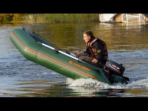 лодка колибри в краснодаре
