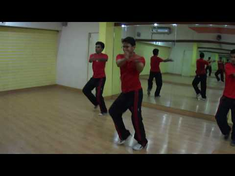 Ring ring ringa and Gainda phool by Lakshya Dance Unlimited