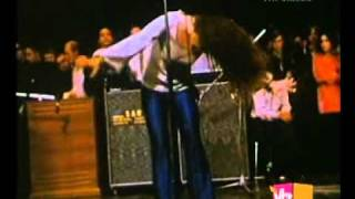 janis joplin-ball end chains
