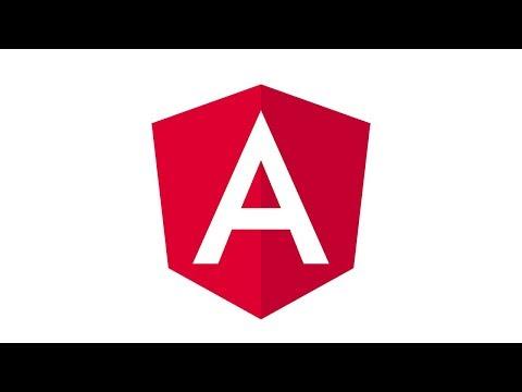 Урок 4. Сервер и сервисы в Angular 4