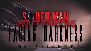 Spiderman Web of Shadows: A Review, Critique and Commentary