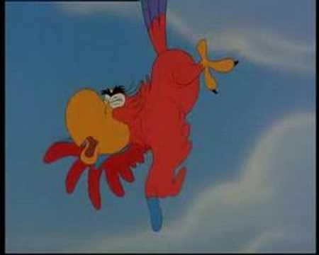 Aladdin - I