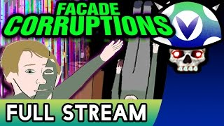 [Vinesauce] Joel - Façade Corruptions ( FULL STREAM )