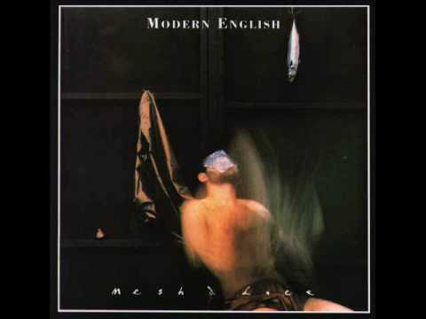 Modern English - Move In Light
