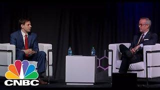 Half-Jew Son of A Jewess Right of Return Kike FISA Signatory John P Carlin Lectures