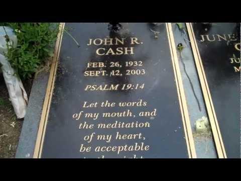 Johnny Cash Open Casket Johnny cash and june carter