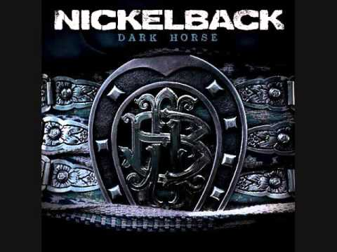 Nickelback - Shaking Hands