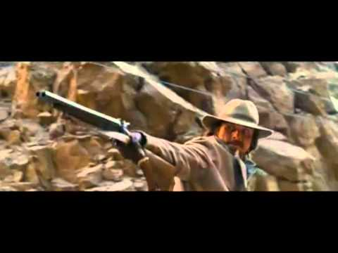 Fake Red Dead Redemption Movie Trailer
