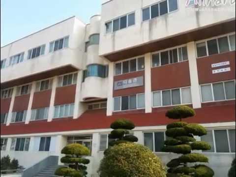 올하루&Allharu 122번째, 한국해양대학교 캠퍼스투어, Korea Maritime and Ocean University, Busan, Republic of Korea