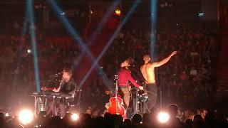 Download Lagu Imagine Dragons Next To Me Globen Stockholm 2018 Gratis STAFABAND