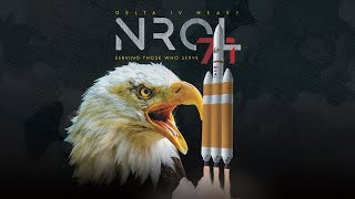 Jan. 19 Delta IV NROL-71 Live Launch Broadcast - Begins 10:45 a.m. PST