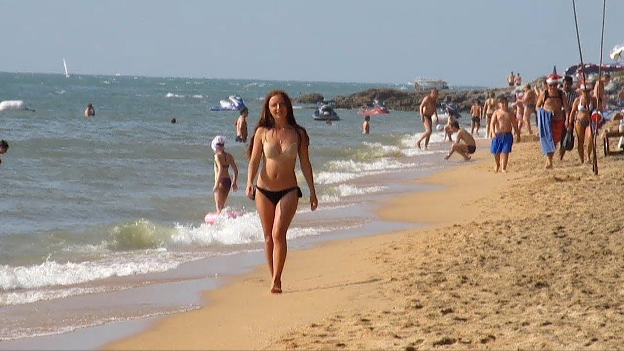 Фото с немецких пляжей 24 фотография